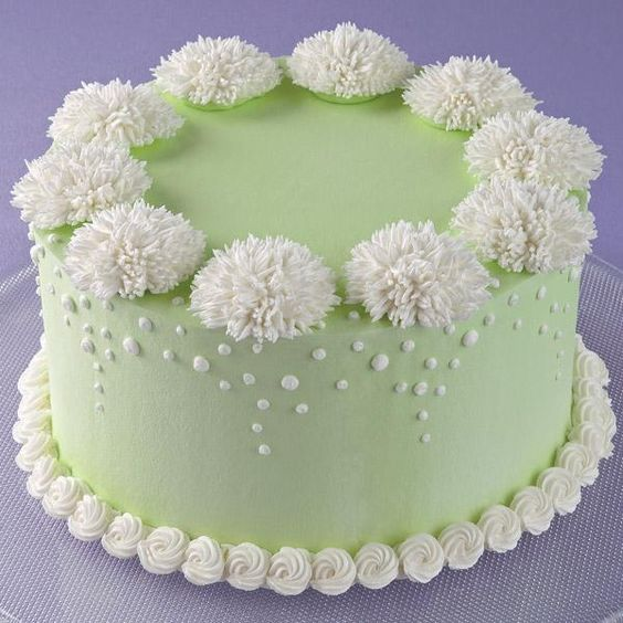 HBD006 - Birth Day Princess Cake