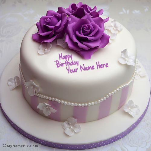 HBD008 - Birthday Cake