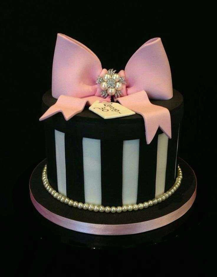 HBD010 - Birthday Cake