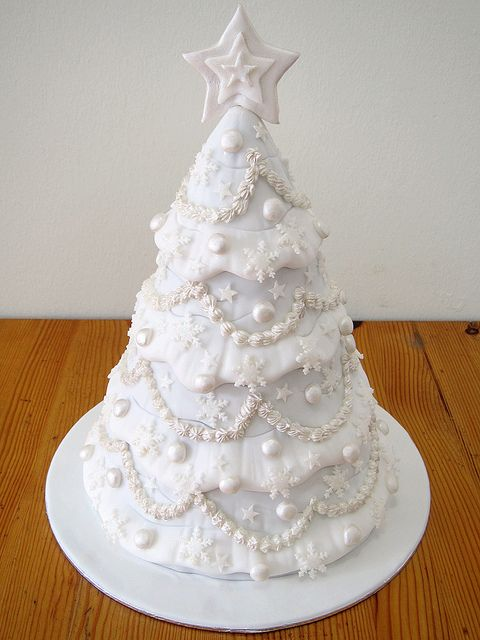 CHR008 - Christmas Cake
