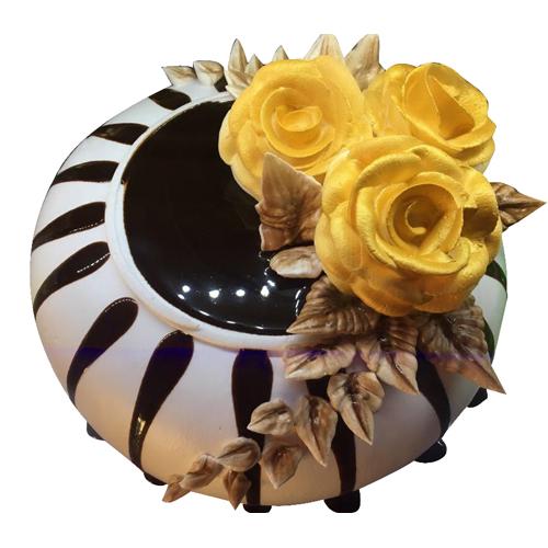PRM001 - GOLDEN ROSES FANTASY