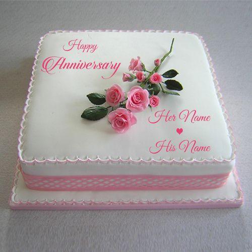 ANV006 - Anniversary Cake