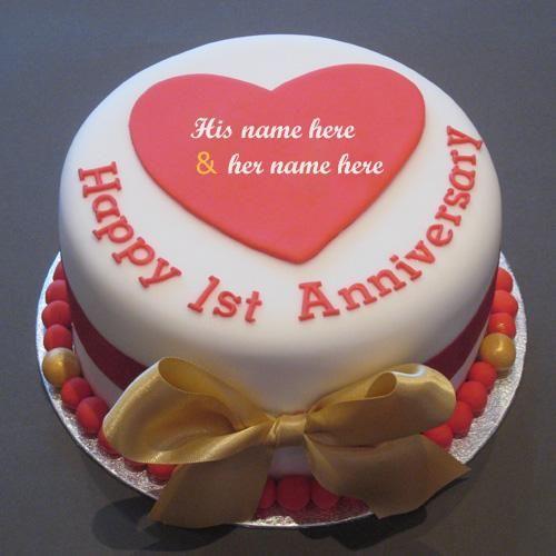 ANV008 - Anniversary Cake