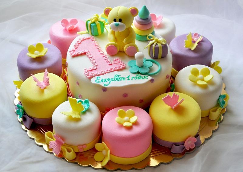 THM002 - Theme Cake