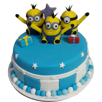 THM004 - Theme Cake