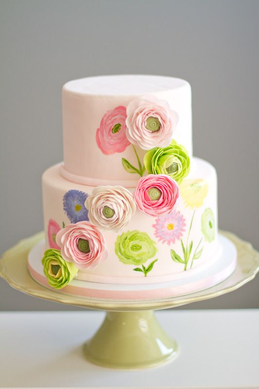 LWD015 - Lyer and Wedding Cake