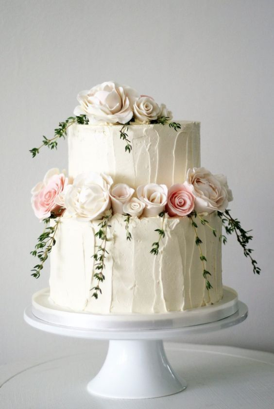 LWD019 - Lyer and Wedding Cake