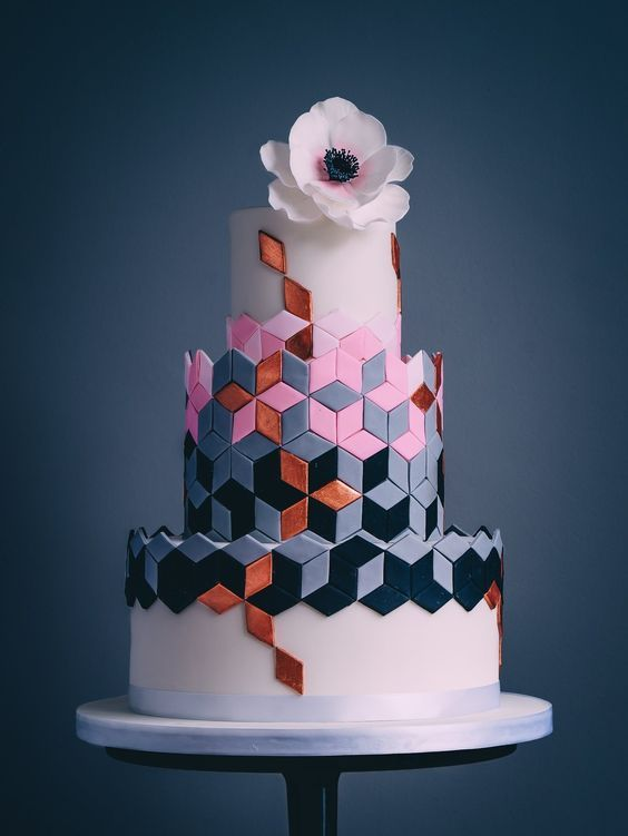 LWD021 - Lyer and Wedding Cake