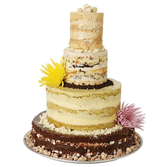 LWD024 - Lyer and Wedding Cake