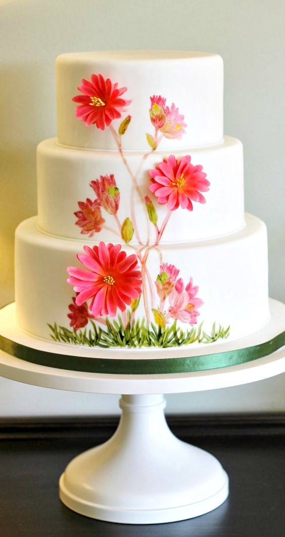 LWD027 - Lyer and Wedding Cake