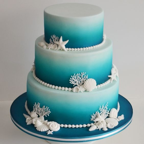 LWD030 - Lyer and Wedding Cake