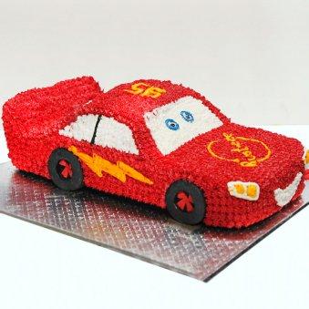 CAR003 - Car Design Cake