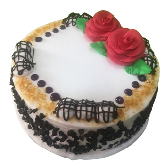 REG002 - German Black forest | Special Cakes | Online cake delivery ...
