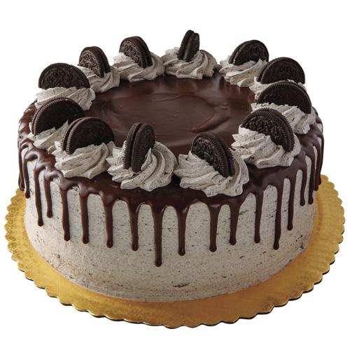 PRM008 - OREO RICH CAKE