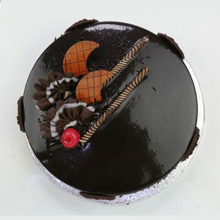CHO014 -  Succulent Chocolate Cake