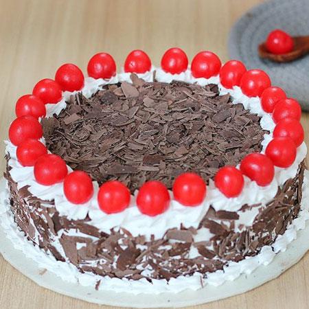BLF003 - Cherries at Corner Cake