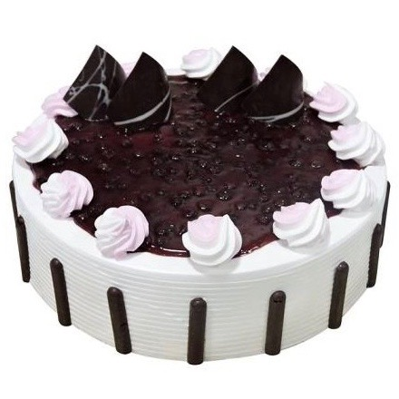 BLF003 - Black Forest Cake