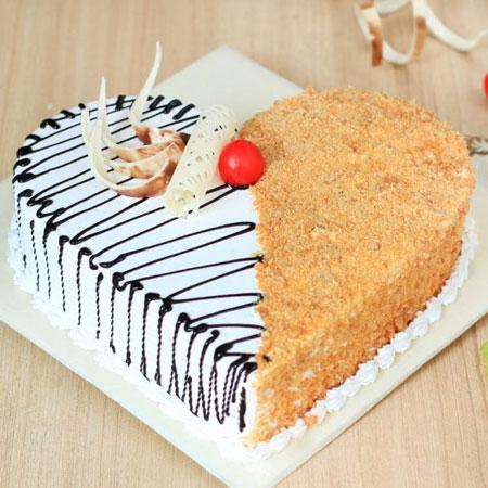 BTS011 -  Lovey – Dovey Buttery Cake
