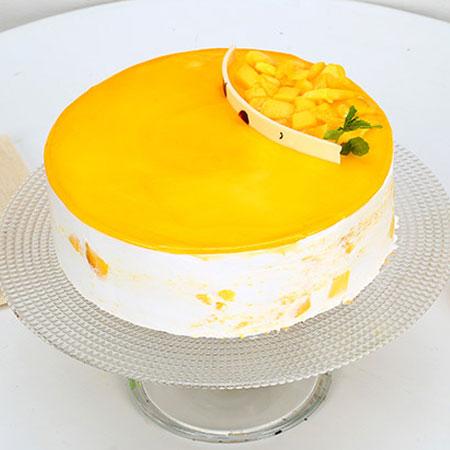 MNG007 - Indulgence Mango Cake