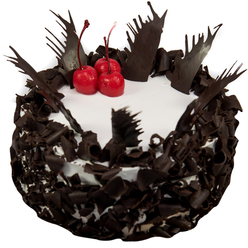 PRM022 - SPECIAL BLACK FOREST