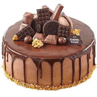 PRM021 - Chocolate Madness