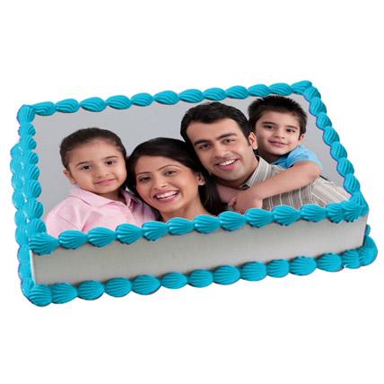 PHT003 - Photo Design Cake
