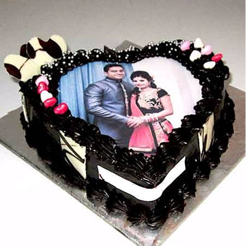 PHT005 - Photo Design Love Cake