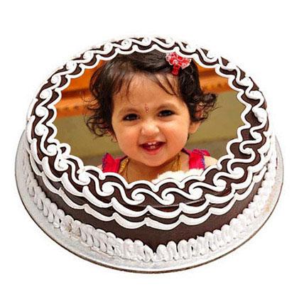 PHT006 - Photo Design Cake