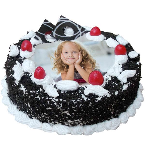PHT007 - Photo Design Cake