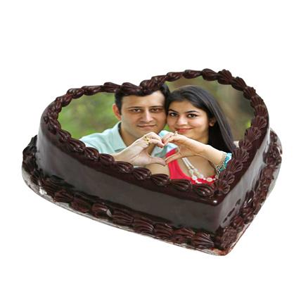 PHT009 - Photo Design Cake
