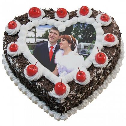 PHT010 - Photo Design Cake