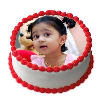 PHT011 - Photo Design Cake