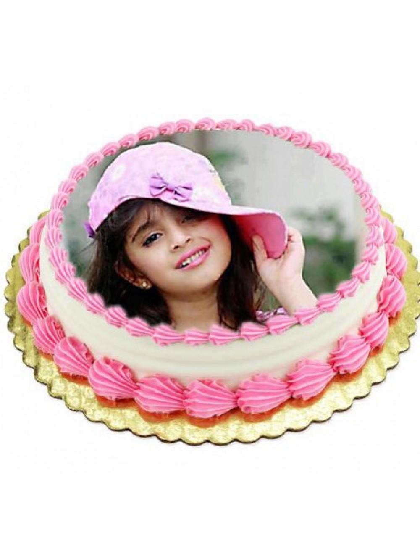 PHT012 - Photo Design Cake