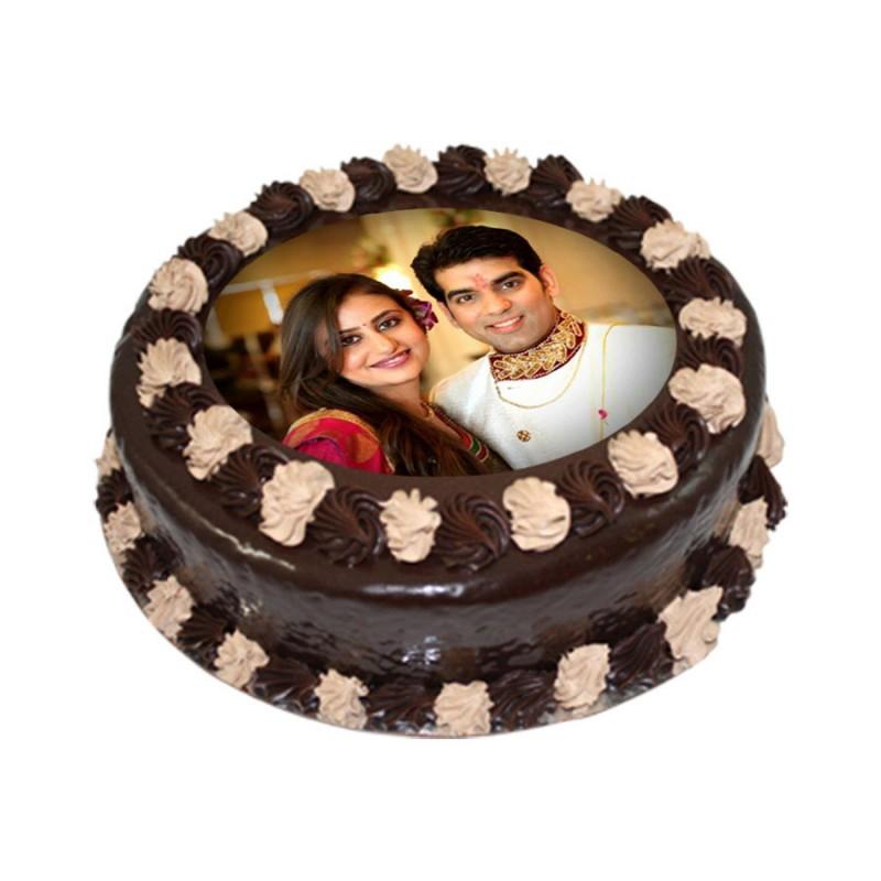 PHT014 - Photo Design Cake
