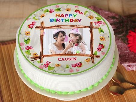 PHT015 - Photo Design Cake