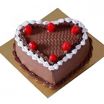 VAL070 - Valentine day Special Cake