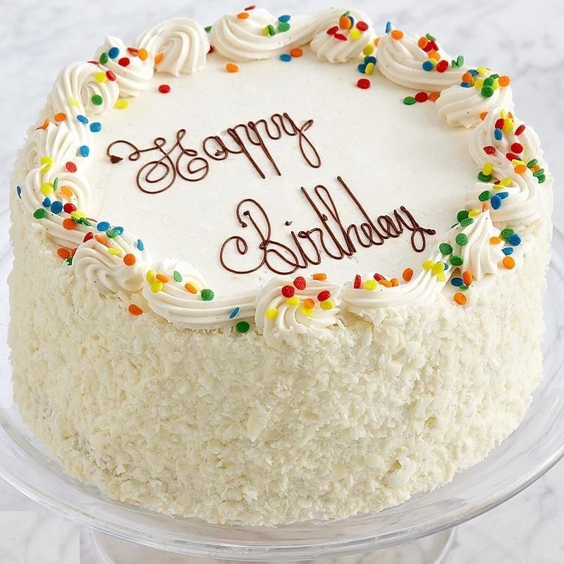 VAN006 - Moist_Fluffy_Vanilla_Cake