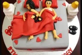 ANV009 - Anniversary Cake