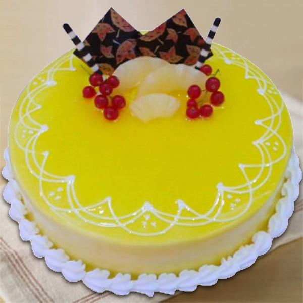 REG013 - Pineapple Cake