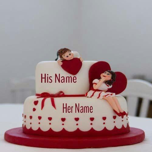 ANV014 - Love Cake