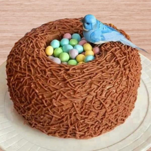 THM016 - Bird Cake