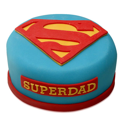 THM020 - Super Dad