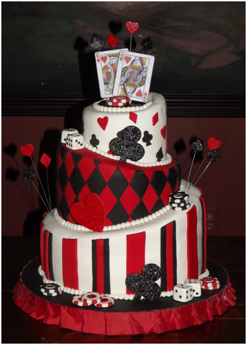 LWD029 - Layer Cake