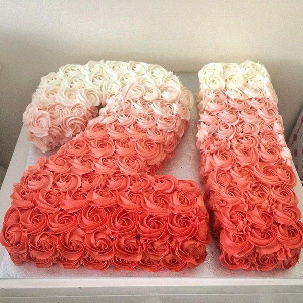 NUM0006 - Number Cake