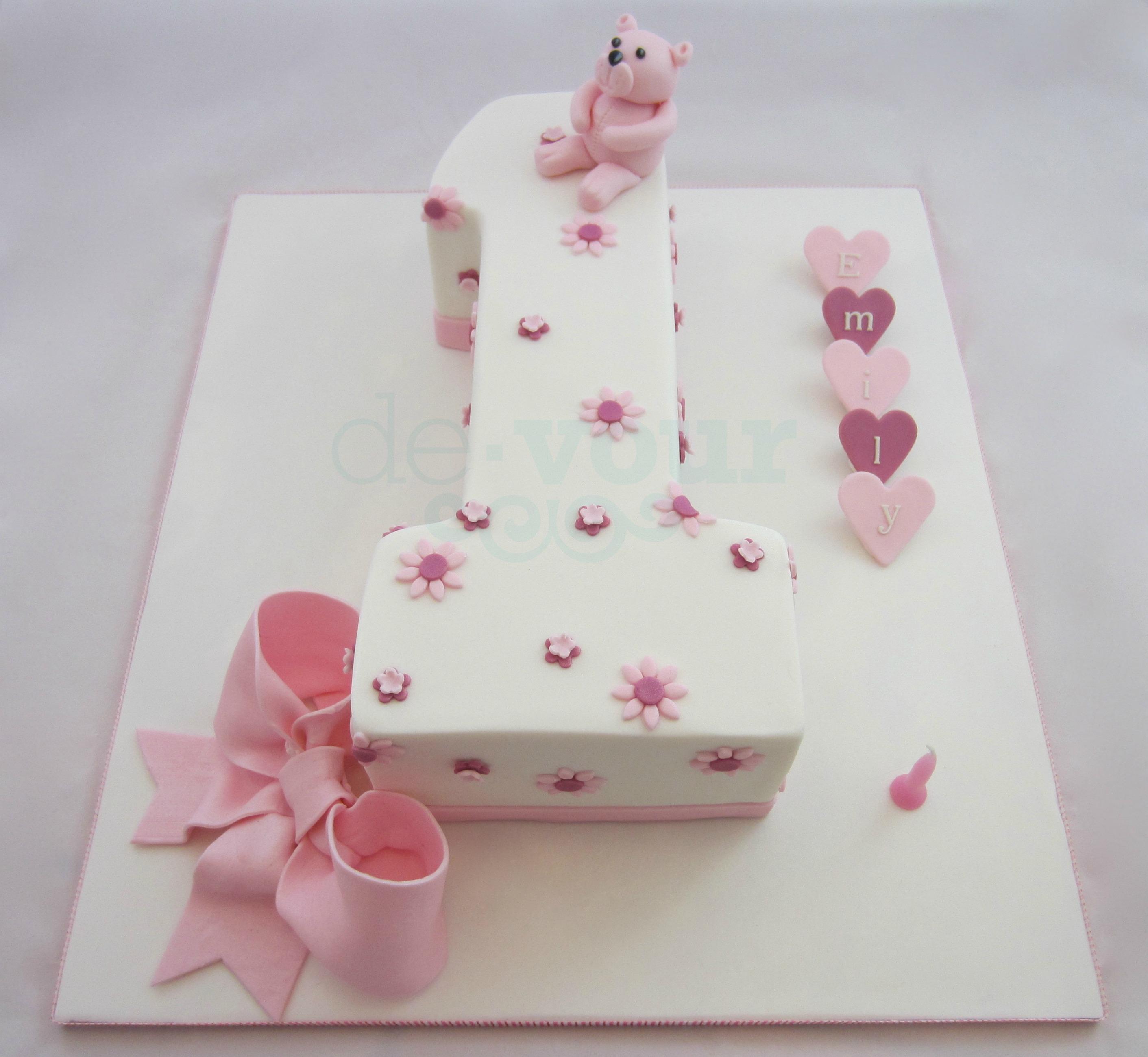 NUM0007 - Number Cake