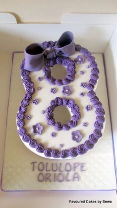 NUM0008 - Number Cake
