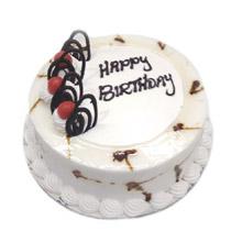 VAN002 - Vanila Birthday Cake