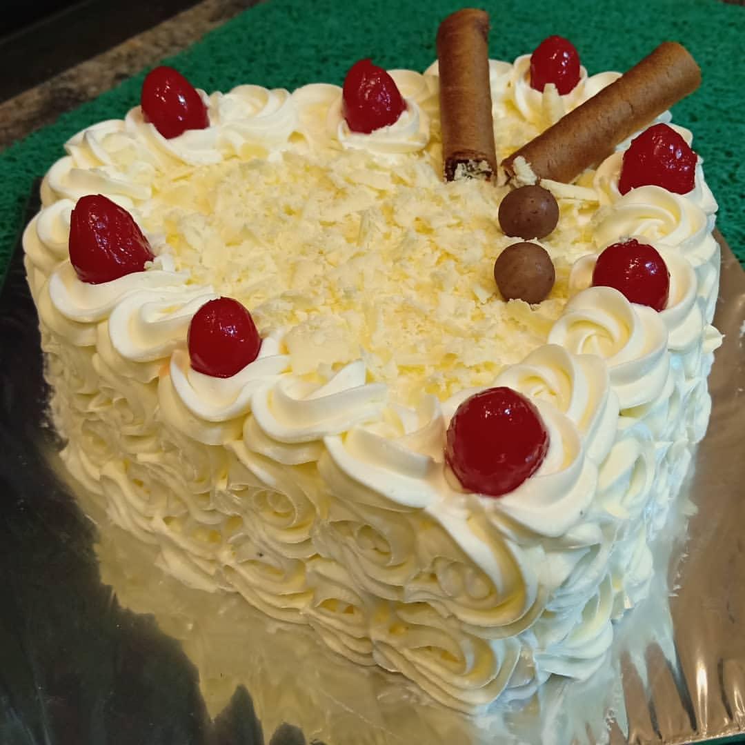 WFC007 - Special Cake