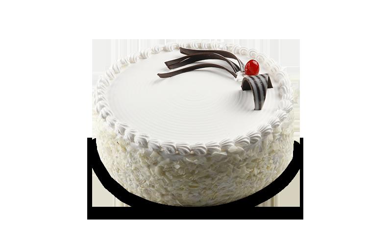 WFC011 - Simple Cake