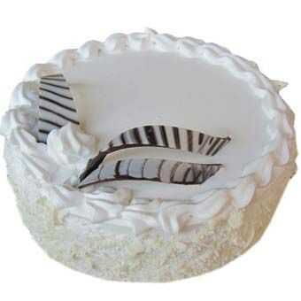 WFC014 - Simple Cake